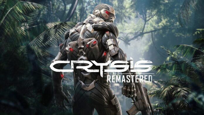 Crysis Remastered PC Tweaks