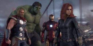 I Want to Be An Avenger Collectibles