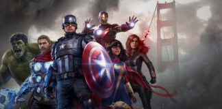 Marvel's Avengers New Normal Collectibles