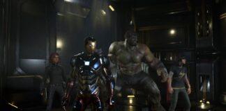 Marvel's Avengers equip skills