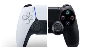 Ps5 controller charging