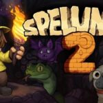 Spelunky 2 Crash At Startup Fix, DX11 Feature level 11.0 Required, Crash, No Audio, Stuttering, Fix