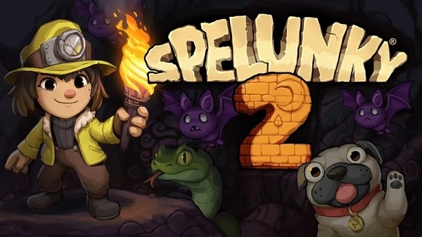 Spelunky 2 Crash At Startup Fix