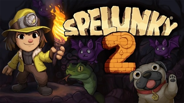 Spelunky 2 Shortcut Requirements Guide