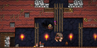 Spelunky 2 rob shopkeepers