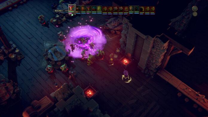 The Dungeon of Naheulbeuk Ranger Skills