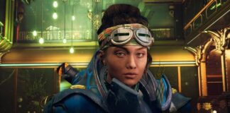 The Outer Worlds Peril on Gorgon endings