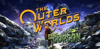 The Outer Worlds Peril on Gorgon side quests and tasks