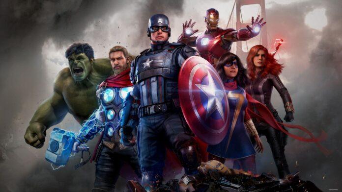 Marvel's Avengers PC Tweaks