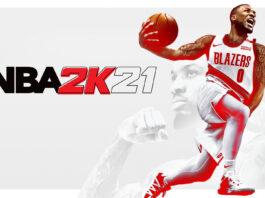 Upgrade attributes NBA 2K21