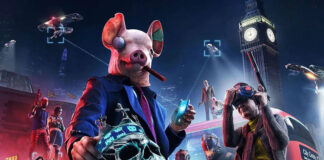 Watch Dogs: Legion PC Requirements