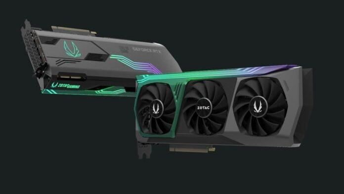 Custom Nvidia RTX 3090