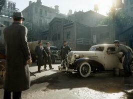 Mafia: Definitive Edition Secret Cars