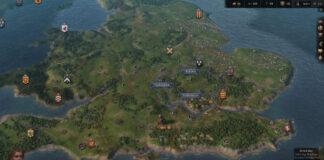crusader kings 3 dynasties and house