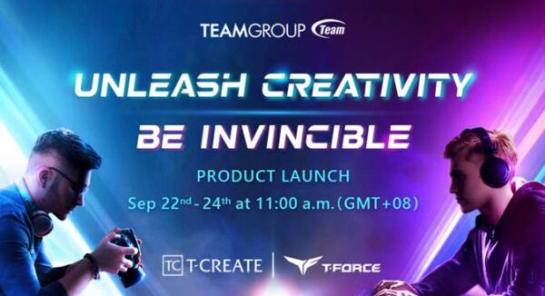 TEAMGROUP T-Create