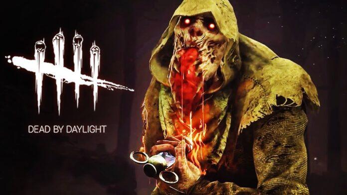 Dead By Daylight Blight