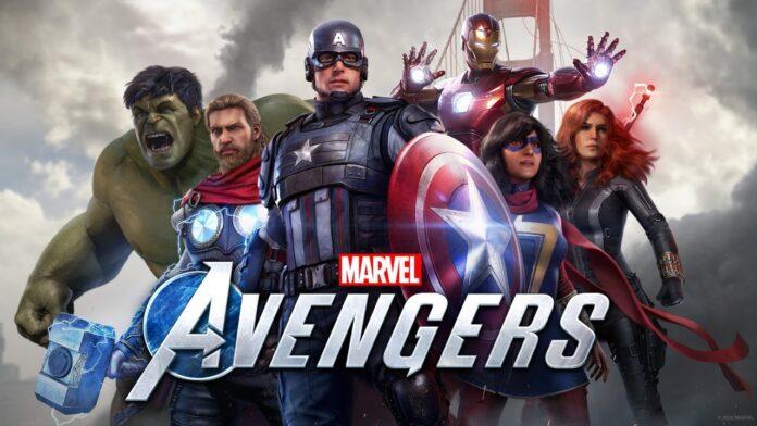 Marvel's Avengers Heroes unlock