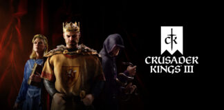 Crusader Kings 3 Crash At Startup Fix