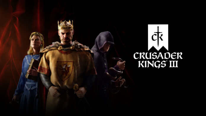 Crusader Kings 3 Crash At Startup Fix