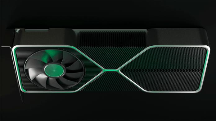 Nvidia RTX 3080 Benchmarks