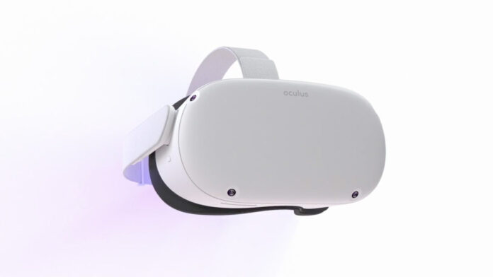 Pre-Order Oculus Quest 2