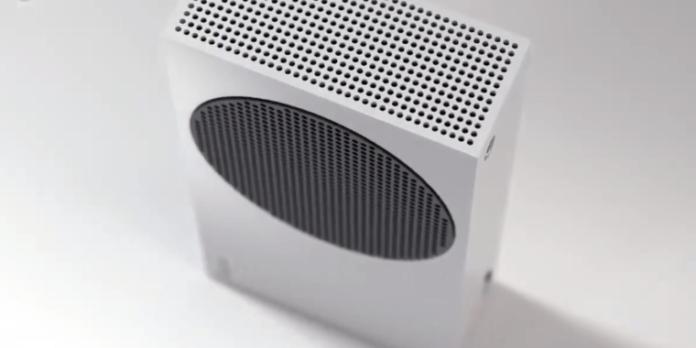 Xbox Series S 1440p
