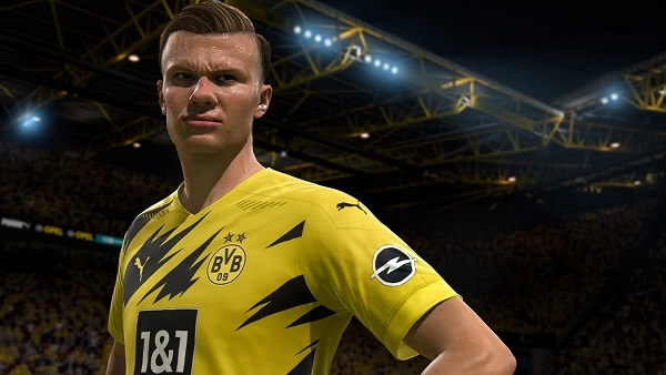 FIFA 21 Custom Tactics Guide
