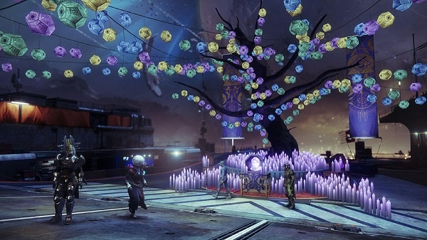 Destiny 2 Cipher Decoders Farming Guide