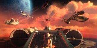 Star Wars: Squadrons Fighter Starfighters Builds Guide