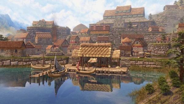 Age of Empire 3: Definitive Edition Cheats Guide