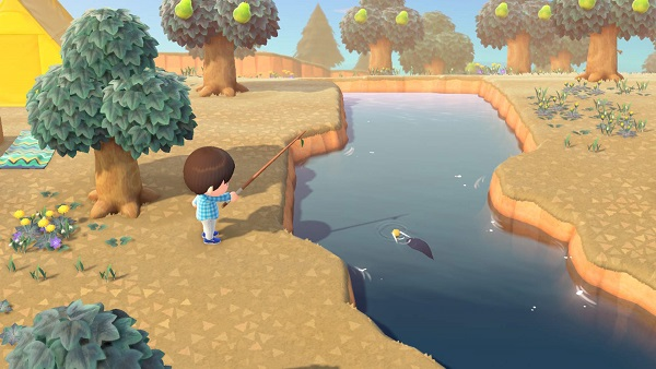 Animal Crossing: New Horizons October Bugs and Fish Guide