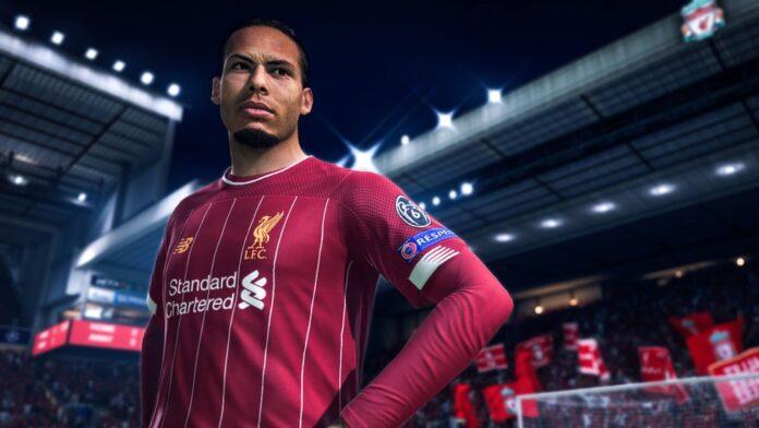 FIFA 21 PC Optimization