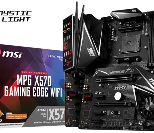 AMD RX 6900 XT Motherboards