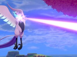 Pokemon Sword Shield Articuno
