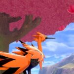 Pokemon Sword And Shield Zapdos Guide: How To Catch, Location, Stats