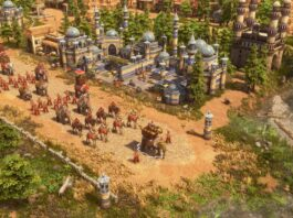 Age of Empires 3 Definitive Edition Crash Fix