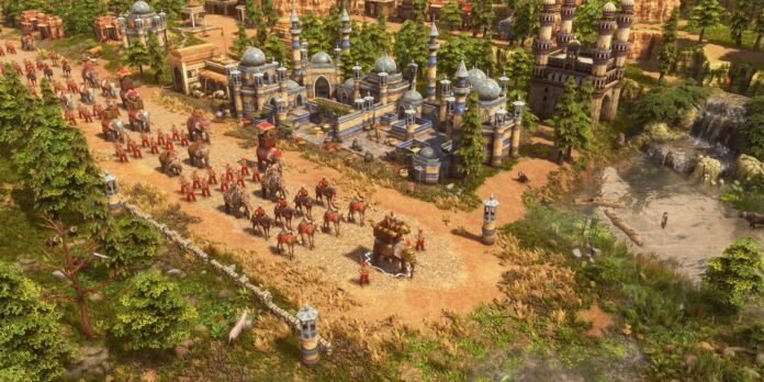 Age of Empires 3 Definitive Edition Crash Fix