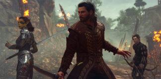 Baldur's Gate 3 Weapons Guide
