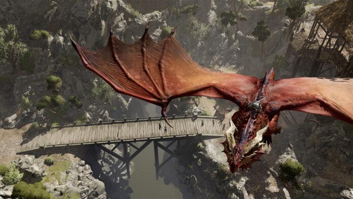 Baldur's Gate 3 scrolls