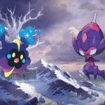 Pokemon Sword And Shield Cosmog Guide: How To Catch, Locations, Stats