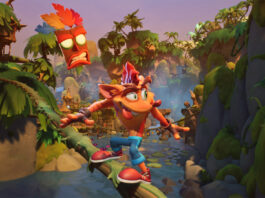Crash 4 Colored Gems Locations Guide