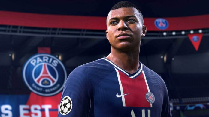 FIFA 21 Crash At Launch Fix