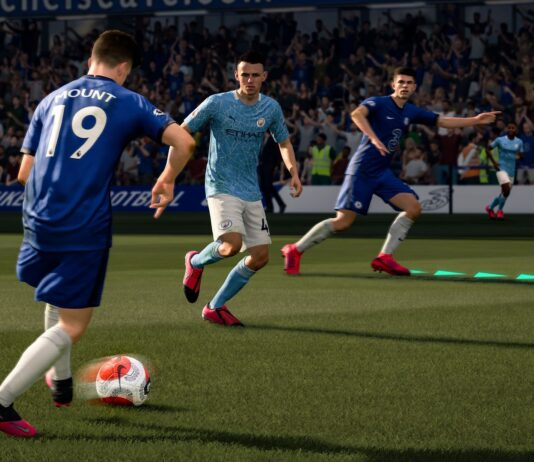 FIFA 21 Ultimate Team season pass rewards
