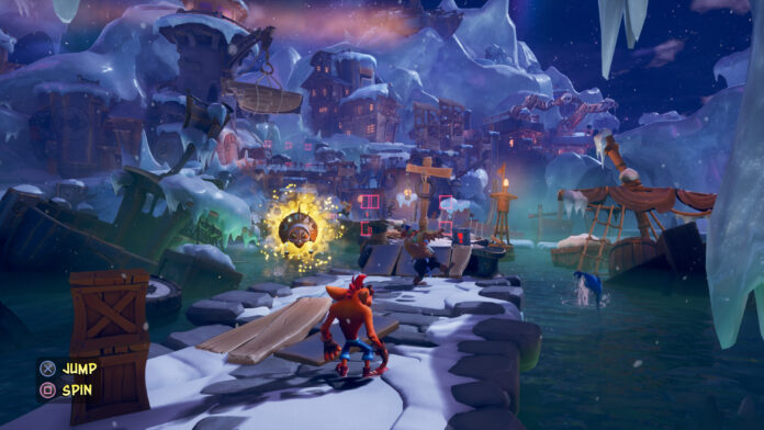 Crash 4 Co-op and Multiplayer Guide