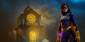 Gotham Knights Story