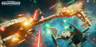 Star Wars Squadrons Divert Power Guide