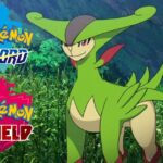 Pokemon Sword And Shield Virizion Guide: How To Catch, Locations, Stats
