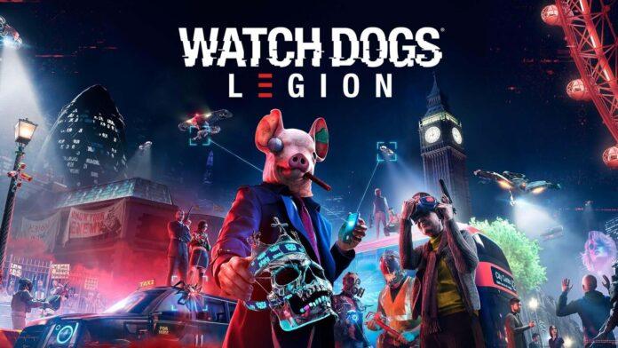 Watch Dogs Legion PC Optimization Guide