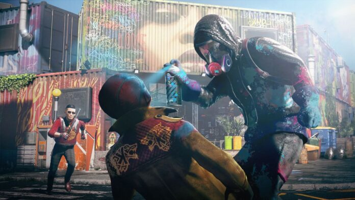 Watch Dogs Legion PC Performance Review
