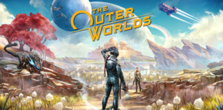 The Outer Worlds Crash Fix